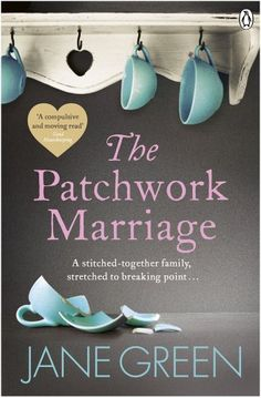 The Patchwork Marriage by Jane Green, http://www.amazon.co.uk/dp/0141038659/ref=cm_sw_r_pi_dp_7N3Trb1GX7MRF