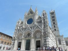 Siena Cathedral Reviews - Siena, Province of Siena Attractions