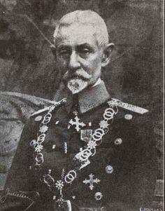 Mareşalul Alexandru Averescu, s. Historical Pictures, Random, Art, Romania, Historical Photos, Craft Art, History Photos, Kunst
