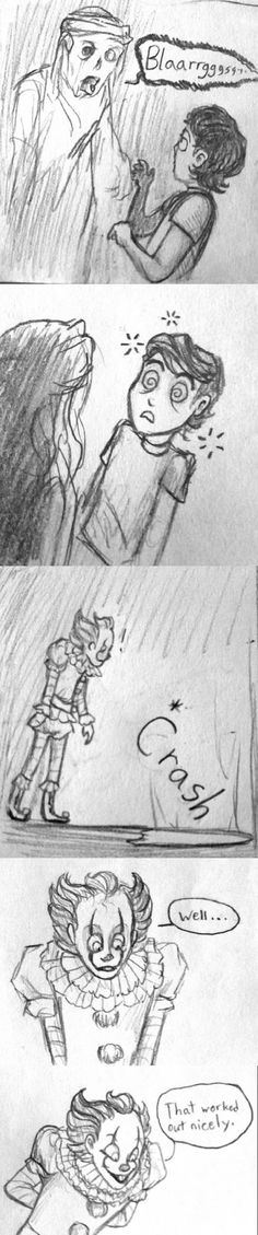 IT Worked Out Nicely by wolfgirljw.deviantart.com on @DeviantArt