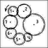 Ein IQ-Test mit Zahlenfolgen, Grafik-Analogien, Logik, Faltvorlagen, Textaufgaben, Schätzaufgaben, Sprachvermögen, etc. Mario, Character, Templates, Lettering