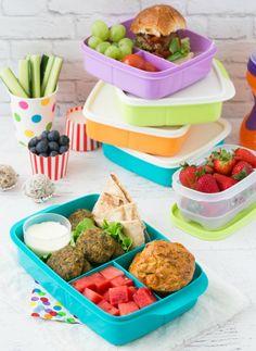 5 Easy Tips For A Healthy, Balanced School Lunch Healthy Snaks, School Lunch, Mexican, Wattpad, Ethnic Recipes, Tips, Easy, Food, School Lunch Food
