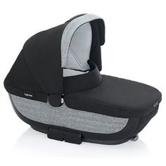 The Inglesina Quad Bassinet is a imported bassinet which allows you to transform your trilogy stroller into a pram for your baby.