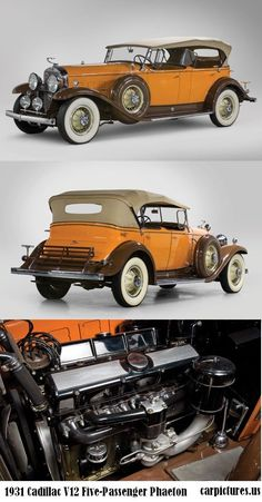1931 Cadillac V12 Five-Passenger Phaeton. .... SealingsAndExpungements.com... 888-9-EXPUNGE (888-939-7864)... Free evaluations..low money down...Easy payments.. 'Seal past mistakes. Open new opportunities.'