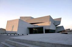 Bodegas Darien, Logroño, Spain    / J. Marino Pascual