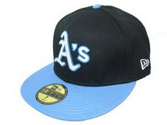 New Era Oakland Athletics
