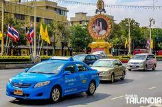5 maneras de esquivar a los taxistas timadores de la capital de Tailandia y coger de forma segura un taxi en Bangkok. Te sabes estos 5 trucos? #tailandia #taxis #bangkok #viajar http://ift.tt/2iuUxA8