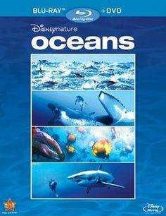 Disneynature Oceans: Disney's third nature themed documentary film.