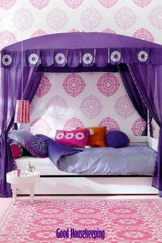 9 of the Most Insanely Cool Beds for Kids - Kids Bedroom Design Ideas
