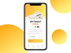 16 Best Flutter Challenges images in 2018   App design, User