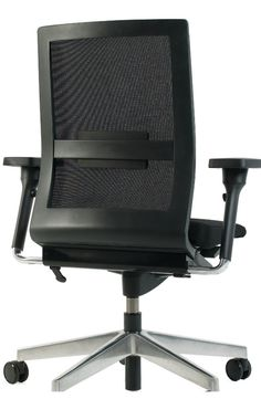 NEOS office chair | Design wiege | Dynamic seating. Pure and simple. | By Wilkhahn | #neos