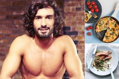 Joe Wicks aka TheBodyCoach has taken the fitness world by storm with his meals and cookbook. Joe runs a successful business helping people transform their lives with his 90 day fitness plan and his video recipe series that show how to Weight Loss Snacks, Healthy Weight Loss, Joe Wicks Recipes, Healthy Eating Meal Plan, Lean In 15, Lose 50 Pounds, 5 Pounds, Body Coach, Workout Guide