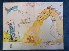 Dungeons and Dragons artifact from 1983