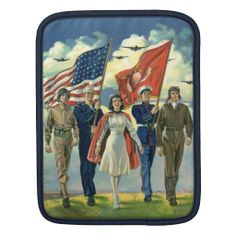 >>>best recommended          	Vintage Patriotic, Military Personnel Sleeve For iPads           	Vintage Patriotic, Military Personnel Sleeve For iPads In our offer link above you will seeReview          	Vintage Patriotic, Military Personnel Sleeve For iPads Online Secure Check out Quick and E...Cleck Hot Deals >>> http://www.zazzle.com/vintage_patriotic_military_personnel_ipad_sleeve-205936664236372670?rf=238627982471231924&zbar=1&tc=terrest