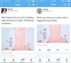 Twitter vs Twitter