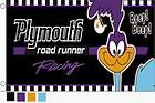 Road Runner Racing Flags 3′ x 5′ Beep Banner Sku1006 | NCW Auctions