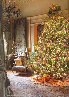36 maffiga julgranar i Disney-stil - Sköna hem