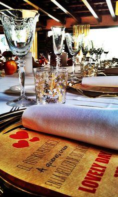 #boda #detalles #suances #cantabria #wedding #diferente #personalizado #otoño #carpa #airelibre #evento #unico #vintage #terraza #rafia #dorado #showcooking #rustico #rural #encanto #civil #religiosa #rojo #romantico