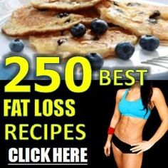 Best Fat Loss Recipes