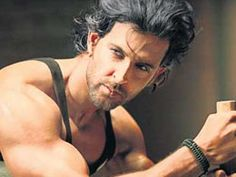 Hrithik Roshan named sexiest Asian man by a London-based weekly