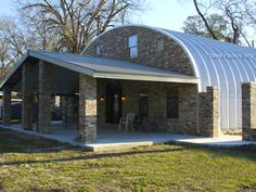 Quonset+Hut+Homes+Plans | Residential Steel Homes | Prefab House and Modular Building