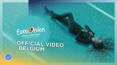 Sennek - A Matter Of Time - Belgium - Official Music Video - Eurovision ...