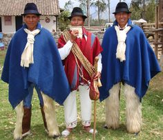 ecuador culture and traditions - Google Search