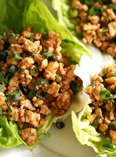 20 Macro-Friendly Recipes to Keep You on Track #purewow #food #easy #dinner #recipe