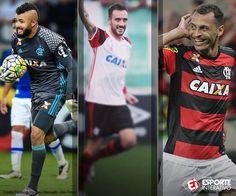 (127) Flamengo - Busca do Twitter