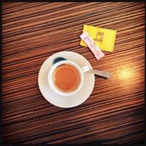 Espresso @ Tienda del Café