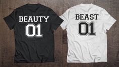 Hey, I found this really awesome Etsy listing at https://www.etsy.com/listing/280926526/beauty-beast-beauty-and-the-beast-shirt
