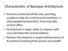 Image result for what is the difference between baroque and rococo