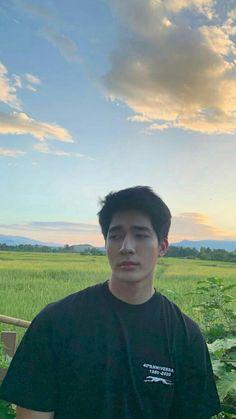 Boyfriend Photos, Boys Wallpaper, Thai Drama, Gay Couple, Im In Love, Boyfriend Material, Thailand, Handsome, Husband