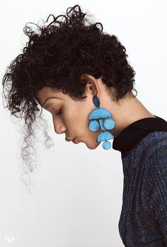 LA Jewelry Designer to Know Annie Costello Brown Brown