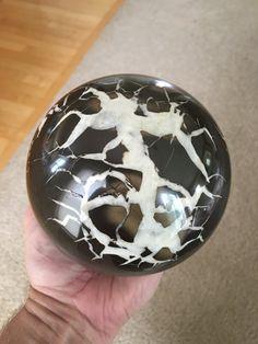 """5.4"""" Lightning Stone Sphere"""