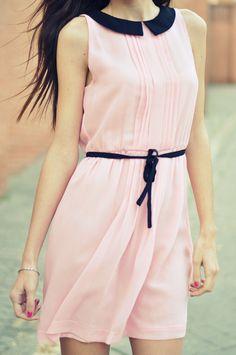 sweet dress  http://www.corazonmaniqui.com/