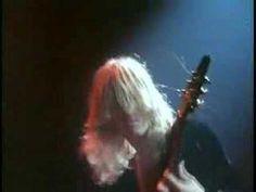 "UFO ""Too Hot To Handle"" (Live)"