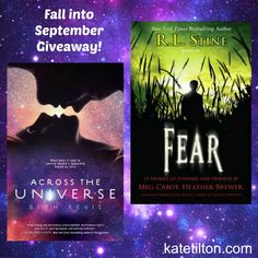 #catsfork8 Fundraiser Update + September Giveaway! | Kate Tilton, Connecting Authors & Readers