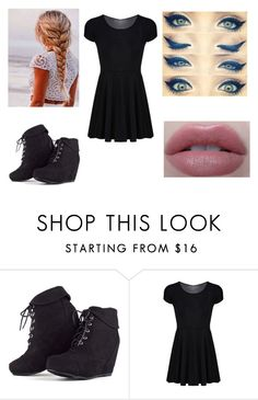 """""""Untitled #310"""" by rachel-lynn786 ❤ liked on Polyvore featuring MARA"""