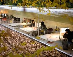 The 15 coolest offices in the world - Blog of Francesco Mugnai