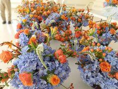 Best Maine Wedding Florist aldaflower 2014