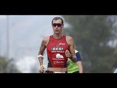How The Race Was Won: IRONMAN 70.3 RIO DE JANEIRO 2016 - MEN
