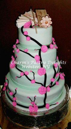 Charm's Pastry Delights in Rochester, New York
