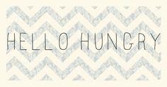 Hello Hungry!