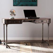 Dorado Writing Desk