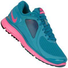 Tênis Nike Lunareclipse+