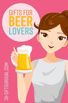 b2bb5e05df04c 10 Gifts for Beer Lovers. Gifts For Beer LoversLovers GiftHappy Holidays Christmas ...