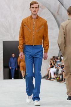 Image - Louis Vuitton @ Paris Menswear S/S 2015 - SHOWstudio - The Home of Fashion Film