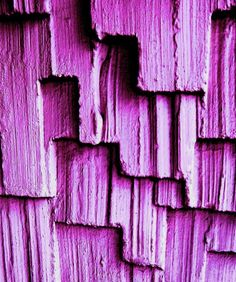 PANTONE Color of the Year 2014 - Radiant Orchid decor