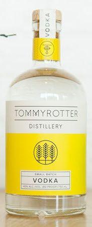 Interview: Meet #TommyRotter, a new #distillery in Buffalo thats symbolic of the craft boom   Cheers Magazine #Vodka #Spirits #CraftVodka #CraftsSpirits #Buffalo
